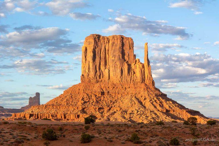 Bilder Monument Valley, Utah, USA