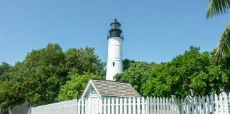 Key West Leuchtturm, Florida