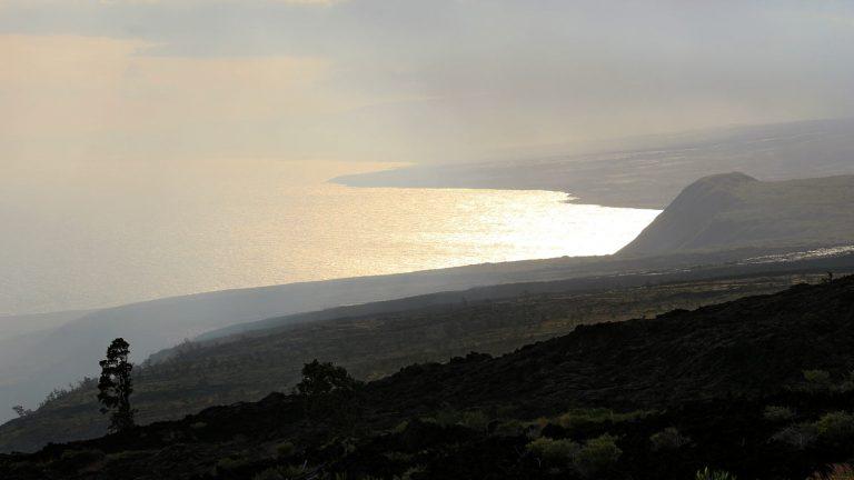 Island of Hawaii (Big Island) – Sehenswürdigkeiten – Was man ansehen muss.