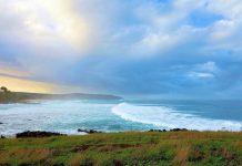 Kepuhi Beach am West Ende von Molokai (photo: Rose_Braverman [CC BY 3.0 (https://creativecommons.org/licenses/by/3.0)])