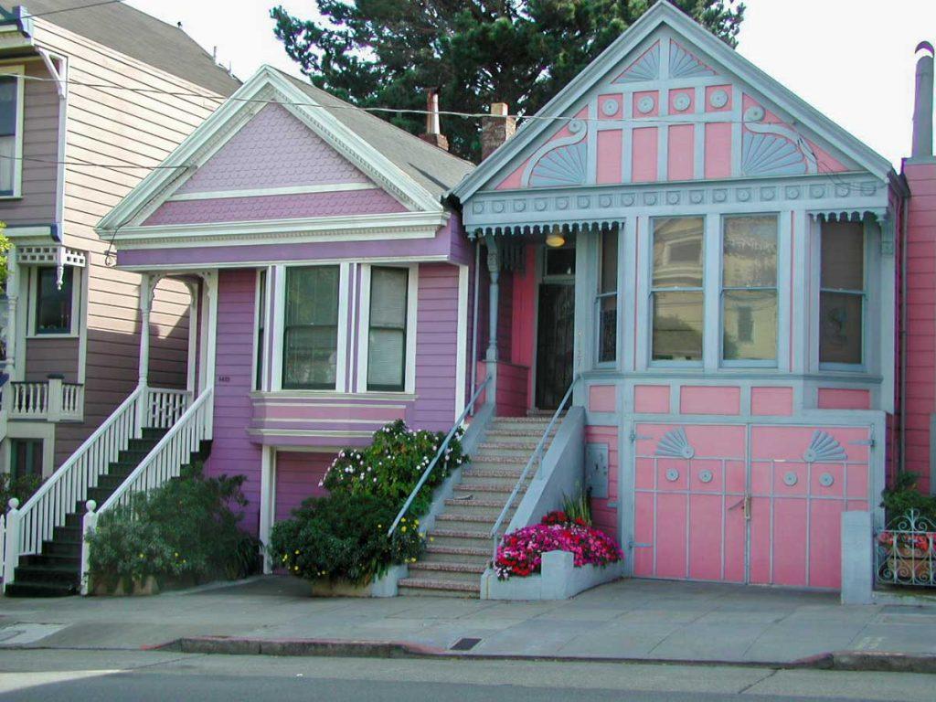 Castro Viertel, San Francisco