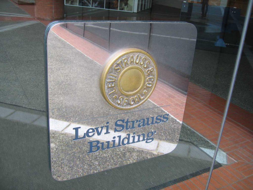 Levi Strauss Headquarter, San Francisco