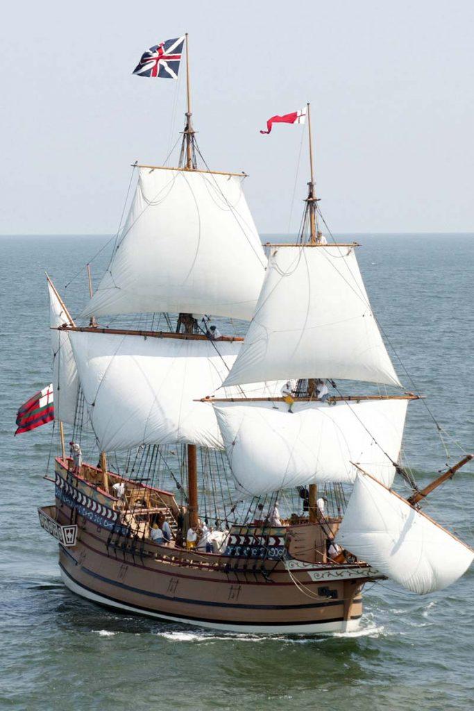 Jamestown und seine 400 Jahre Geschichte (photo: Virginia Tourism)