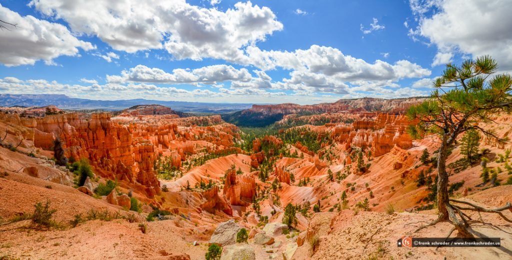 Bryce Canyon Nationalpark in Utah (photo: www.frankschrader.us)