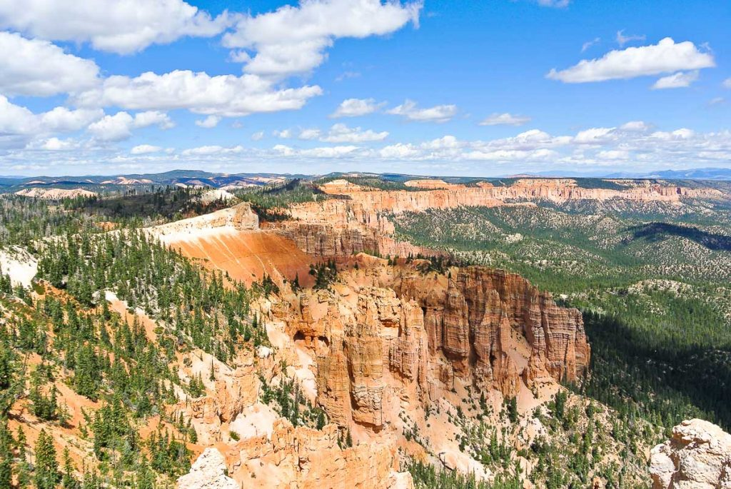 Bryce Canyon Nationalpark in Utah