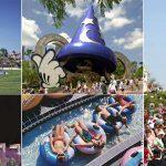 Orlando, Florida: Disney Resort, MGM Studios, Magic Kingdom, Universal, Wet'nWild (photos: Orlando CVB)