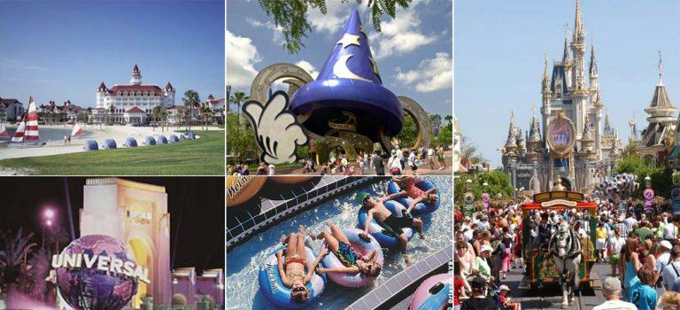 Orlando – Sehenswürdigkeiten und Reisetipps
