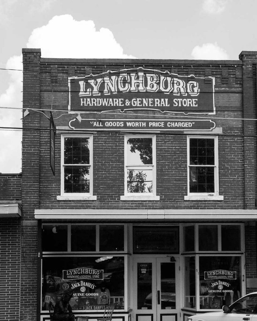 Lynchburg, Tennessee