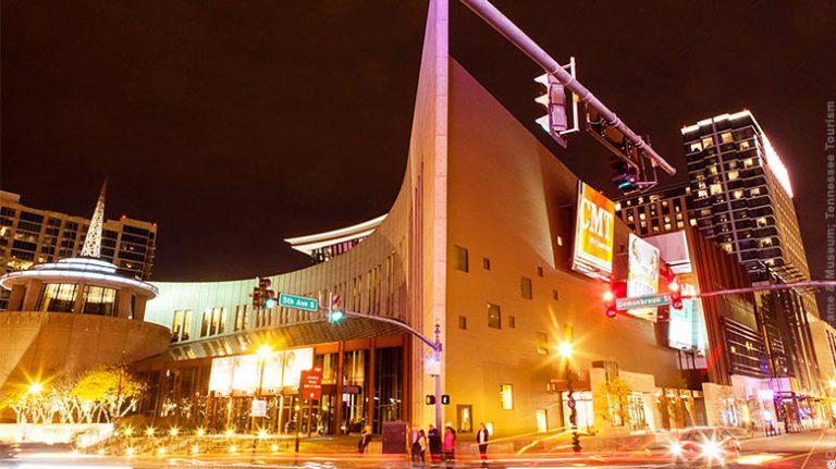 Nashville – Sehenswürdigkeiten und Reisetipps