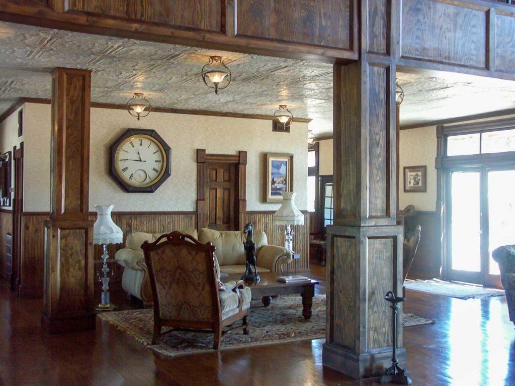Lajitas, Texas - Badlands Hotel