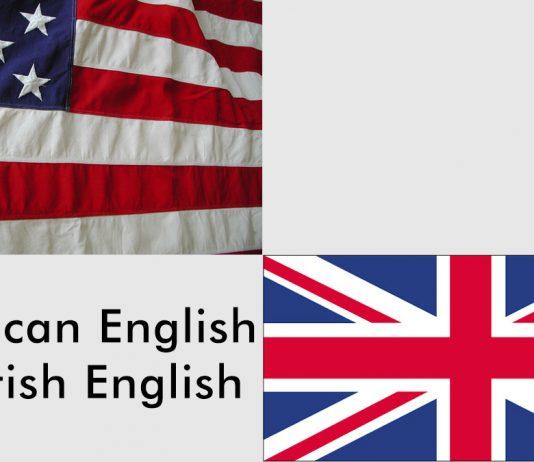 Unterschiede Amerikanisches vs Britisches Englisch
