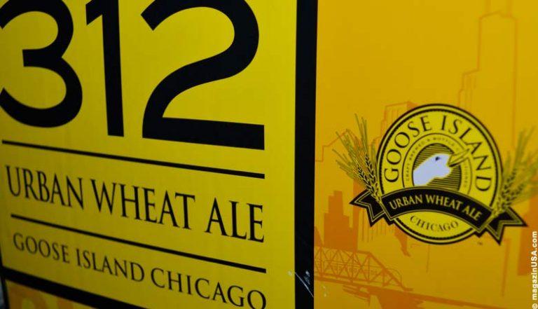 Chicago's Bier (Brauereien)