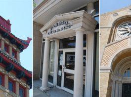 Ethnische Viertel in Chicago: Little Italy, Greektown, Deutsches Viertel, Chinatown