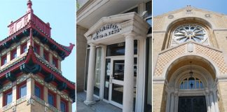 Ethnische Viertel in Chicago: Little Italy, Greektown, Deutsches Viertel, Chinatown
