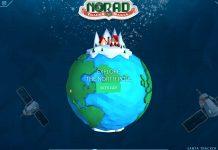 NOARD Santa Tracker Website