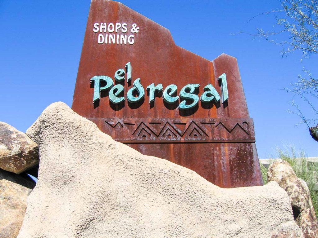 Scottsdale El Pedegral