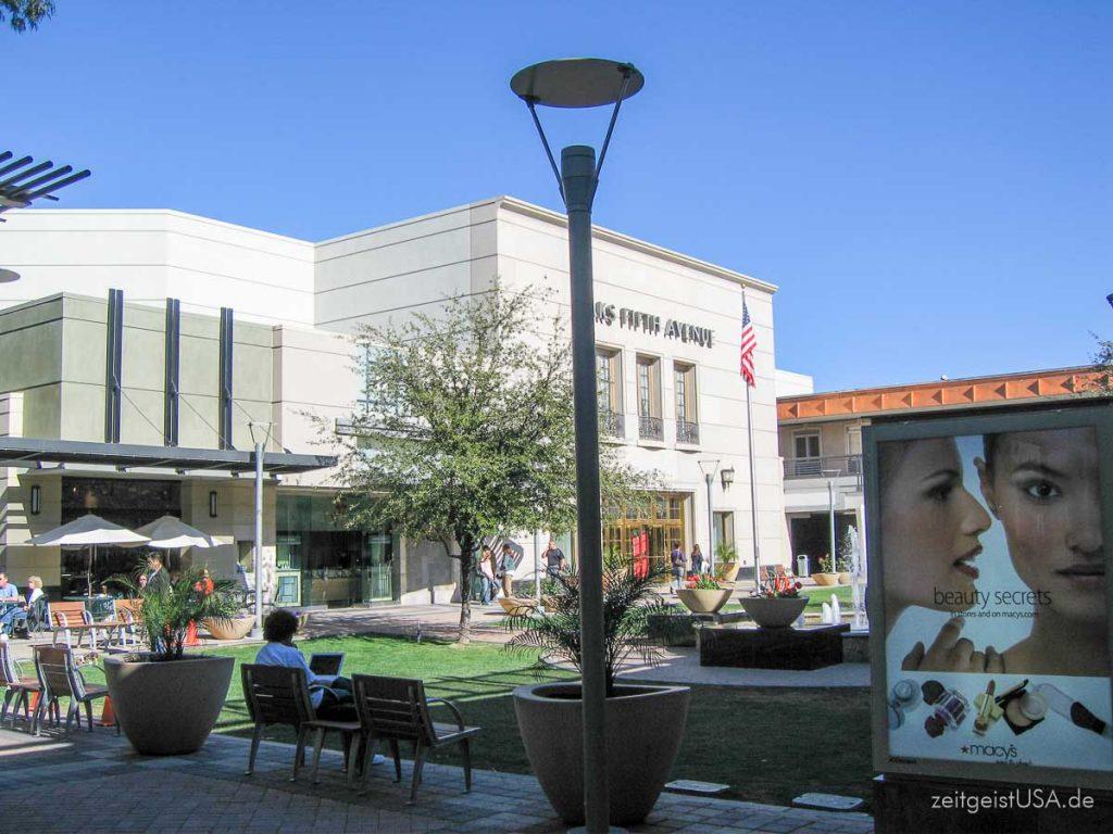 Scottsdale Biltmore Fashion Mall
