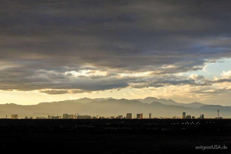 Nevada, USA – Sehenswürdigkeiten