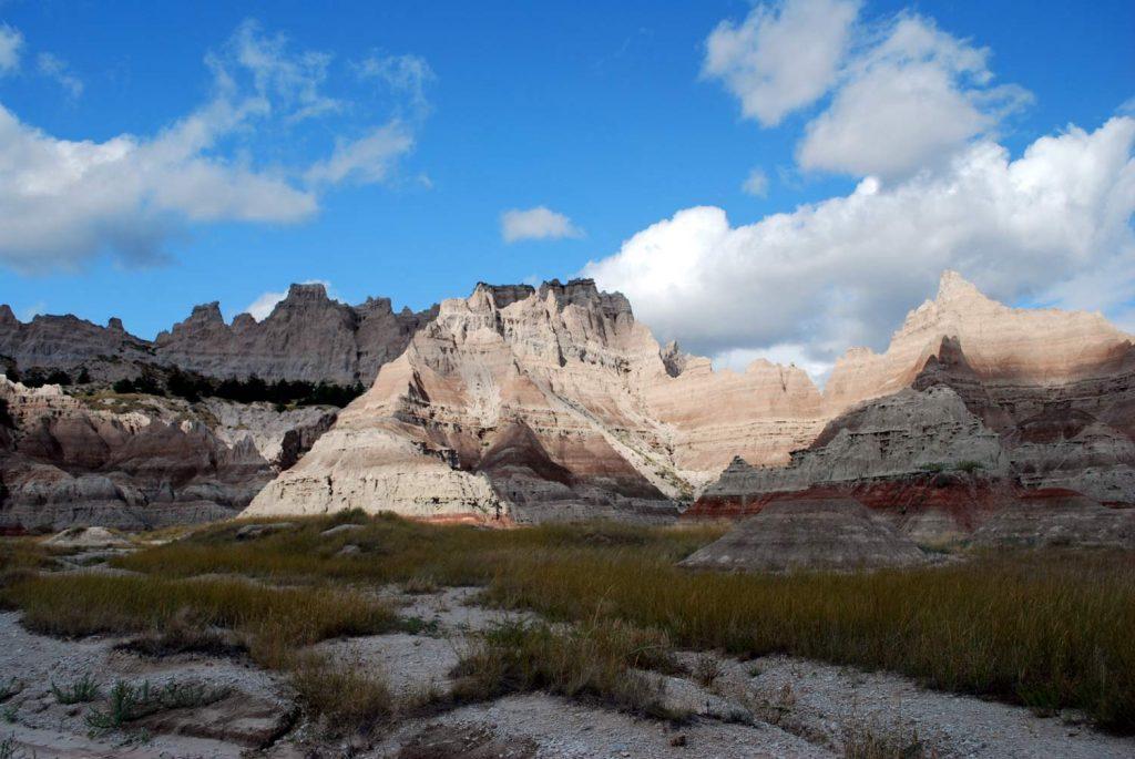 Brule Formation, Badlands Nationalpark [photo: NPS]