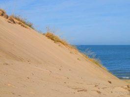 Indiana Dunes National Park, Indiana, USA