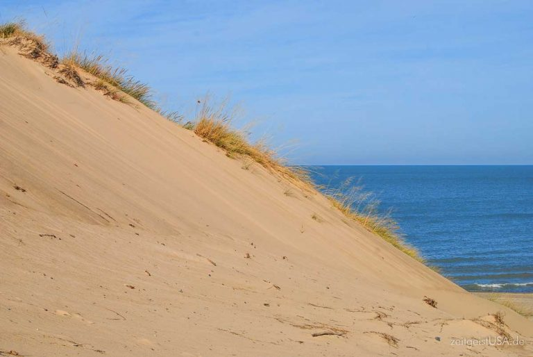 Indiana Dunes National Park, Indiana, USA (zuvor National Lakeshore)