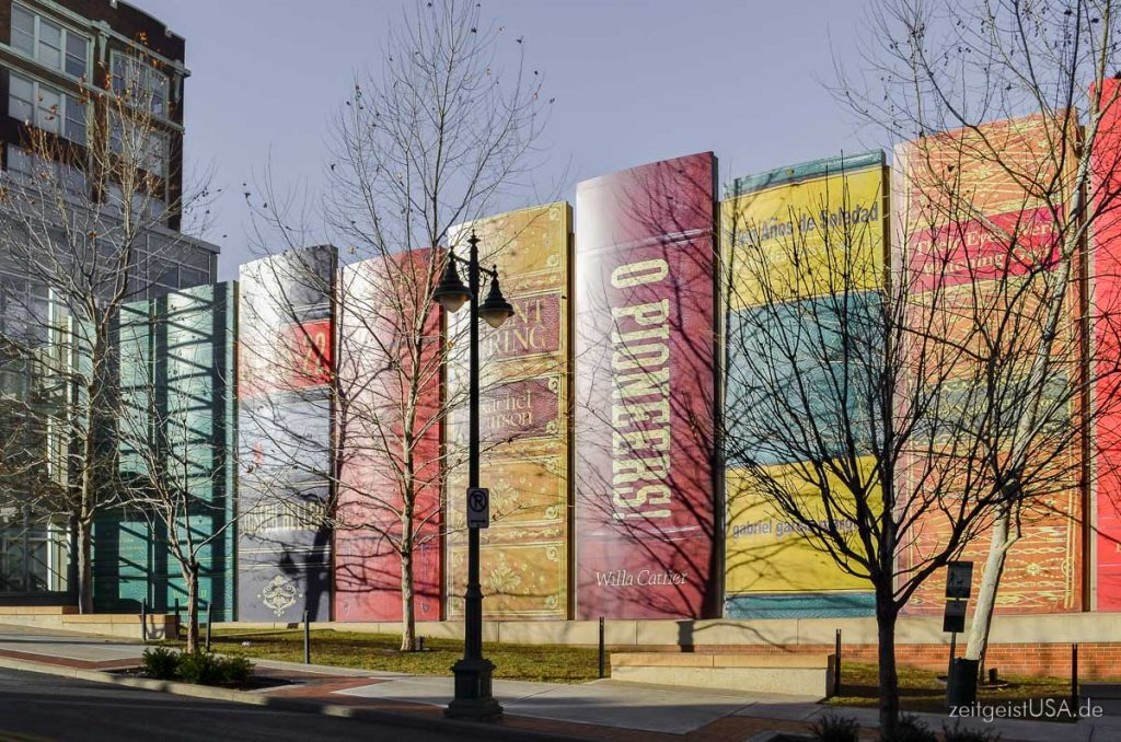 Kansas City Public Library