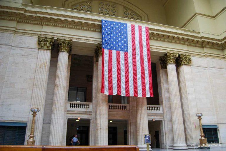 Zeitgeist USA: Was ist aus dem alten Amerika geworden?