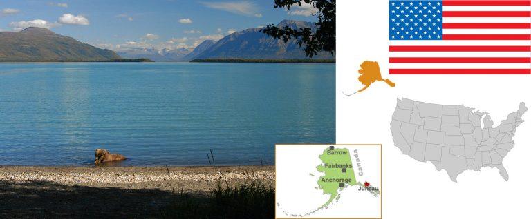 Alaska, USA — Reisevorbereitung, Überblick und Tipps