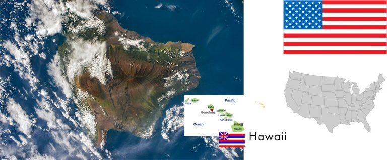 Hawaii, USA — Reisevorbereitung, Überblick und Tipps