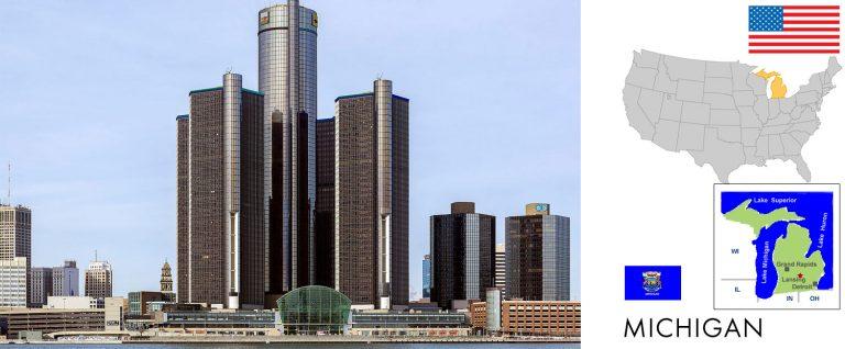 Michigan, USA — Reisevorbereitung, Überblick und Tipps