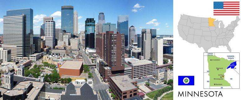 Minnesota, USA — Reisevorbereitung, Überblick und Tipps