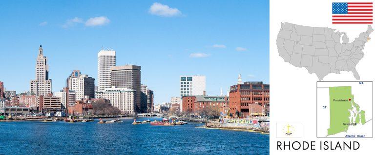 Rhode Island, USA — Reisevorbereitung, Überblick und Tipps