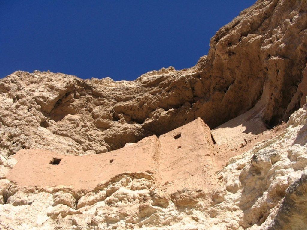 Montezuma Castle National Monument, Arizona, USA [photo: NPS]